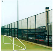 Betafence Ball Court Fencing