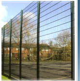 Fencing in Sunderland