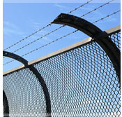 Commercial Fencing Contractor